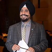 Munish Jauhar