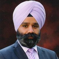 Iqbal Singh