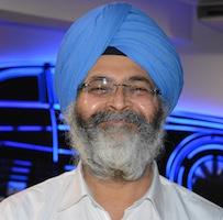 J B Singh