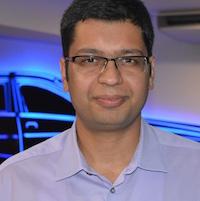 Jitin Talwar