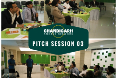 Pitch Session 03