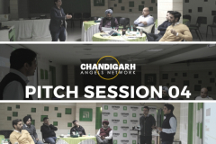 Pitch Session 04