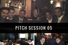 Pitch Session 05