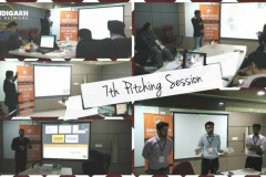 Pitch Session 07