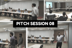 Pitch Session 08