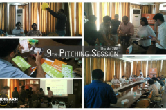 Pitch Session 09