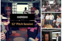 Pitch Session 12