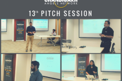 Pitch Session 13
