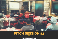 Pitch Session 14