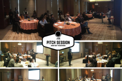 Pitch Session 16