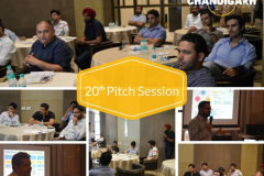 Pitch Session 20