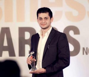 Anshul Khadwalia