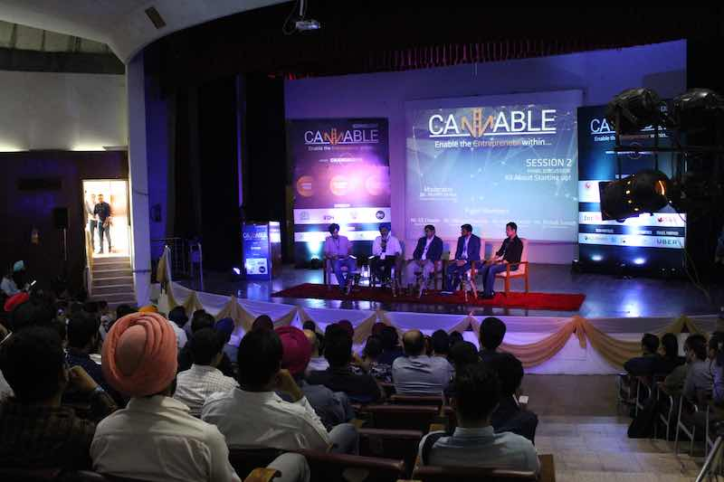 CANNABLE by Chandigarh Angels